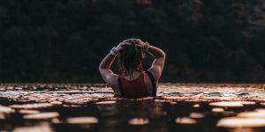 Koudwaterzwemmen