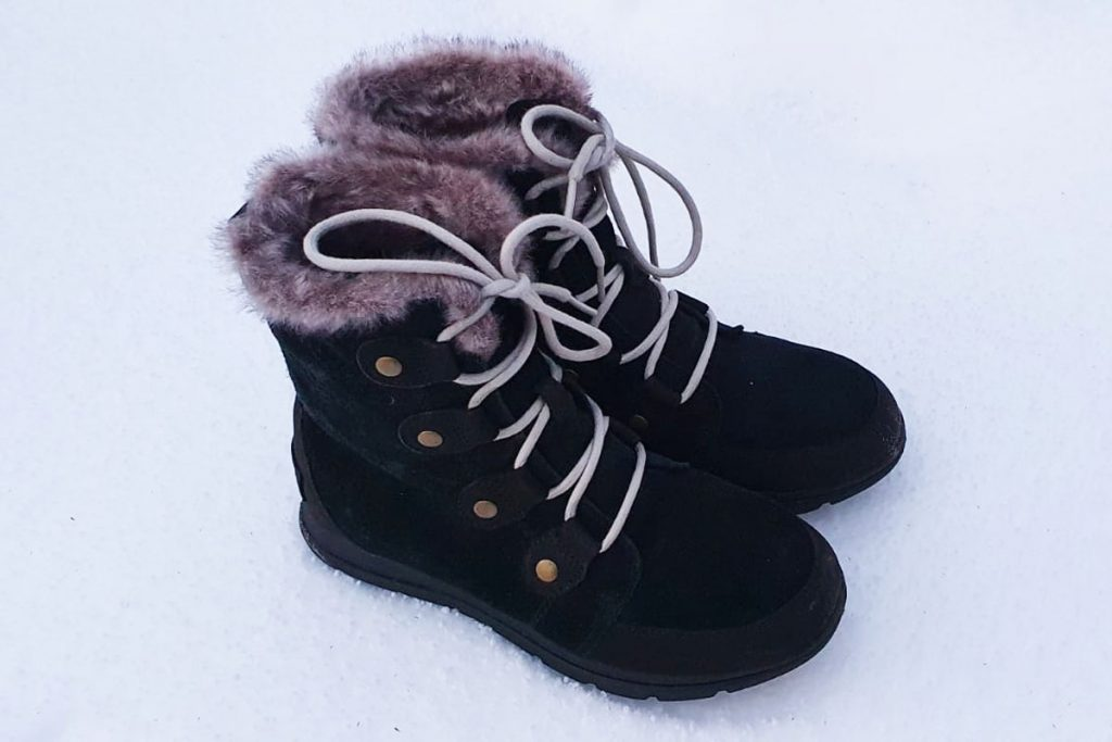 Snowboots Sorel